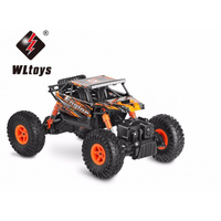 All Terrain Vehicle RTR Mini RockCrawler