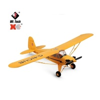 A160-J3 SKYLARK RC AIRPLANE WITH BRUSHLESS MOTOR RTF