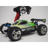 High Speed 1/18 Buggy (70 km/h)