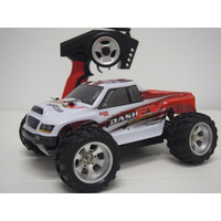 WL 1:18 4WD Electric Desert Car