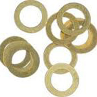GV WWACO6.1X8X0.2 SHIMS - 6.1 X 8 X 0.2MM (10PCS)