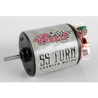 RC4WD Brushed 55T Boost Rebuildable Crawler 540 Motor