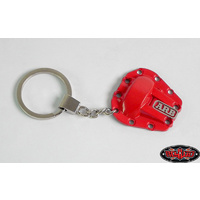 ARB Diff Cover Keychain