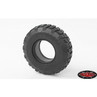"Mud Plugger Single 1.9"" Scale Tire"