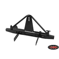 (Discontinued) Tough Armor Spare Tire Carrier to fit Axial SCX10 (Ver 2)