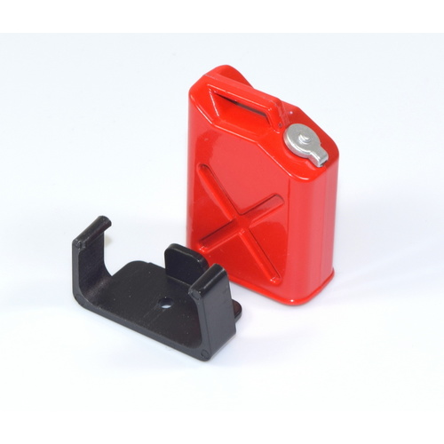 Absima Petrol Can 1:10 red