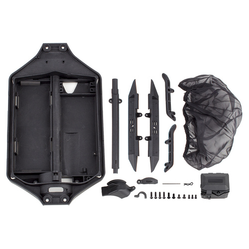 Rival MT10 Chassis Set