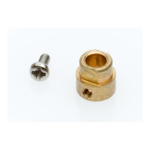 ARES AZSZ2526 COPPER GEAR BUSHING:  ETHOS HD