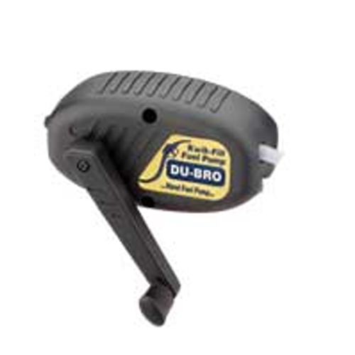 DUBRO 911 KWIK FILL FUEL PUMP
