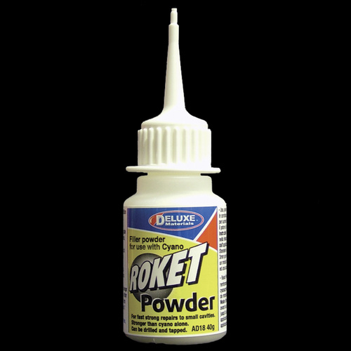 DELUXE MATERIALS AD18  ROKET POWDER