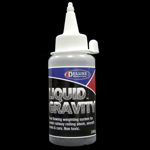 DELUXE MATERIALS BD38 LIQUID GRAVITY