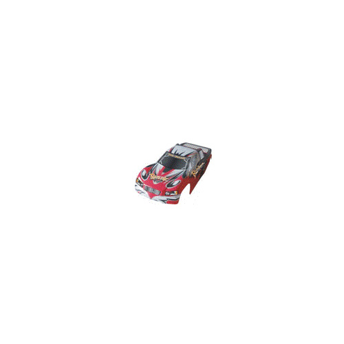 HAIBOXING RCL-B002 BODY(RED)