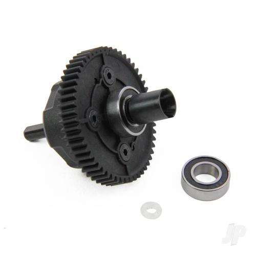 Complete Center Differential with Gear (Avenge)