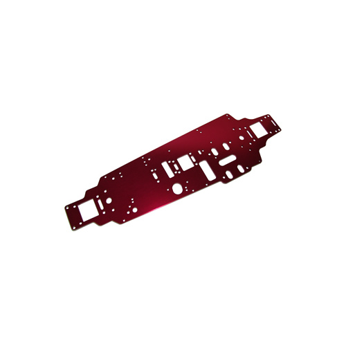 GV MV30101RE CHASSIS - 3MM . RED COLOR