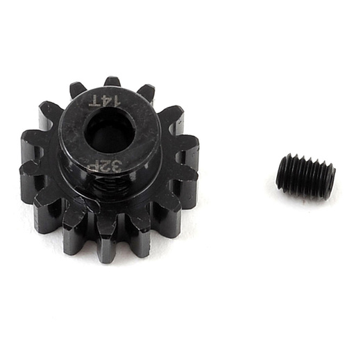 HELION HLNA0062 PINION GEAR. 14T. 32P. BRASS