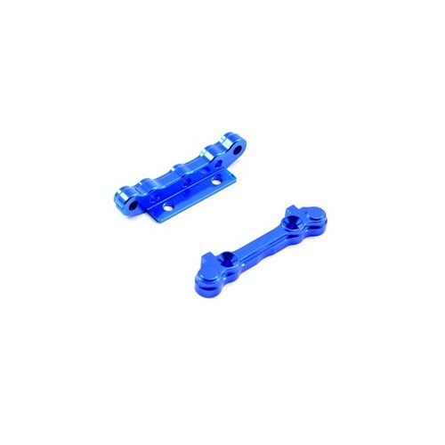 Alum. Front Susp Holders (Also fits FTX-6361)