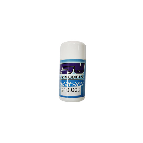 GV SEG010 SILICONE  OIL  FOR  DIFFERENTIAL (#10000 80G)