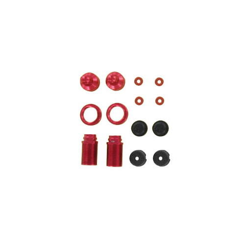 GV V213802R V2000 SHOCK BODY RED