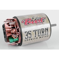 ELECTRIC MOTORS BRUSHED