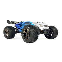 1/10 SELECT FOUR TRUGGY 4WD (BRUSHLESS) W/2.4GHZ RADIO