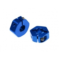 12mm Front Clamping Hex Adaptor for SC10