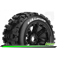 B-Ulldoze 1/5 Front Wheel and Tyre