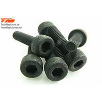 3x18mm Cap Screw (6)
