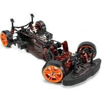 E4D MF Pro 1/10 EP Drift Car